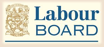 Nova Scotia Labour Board